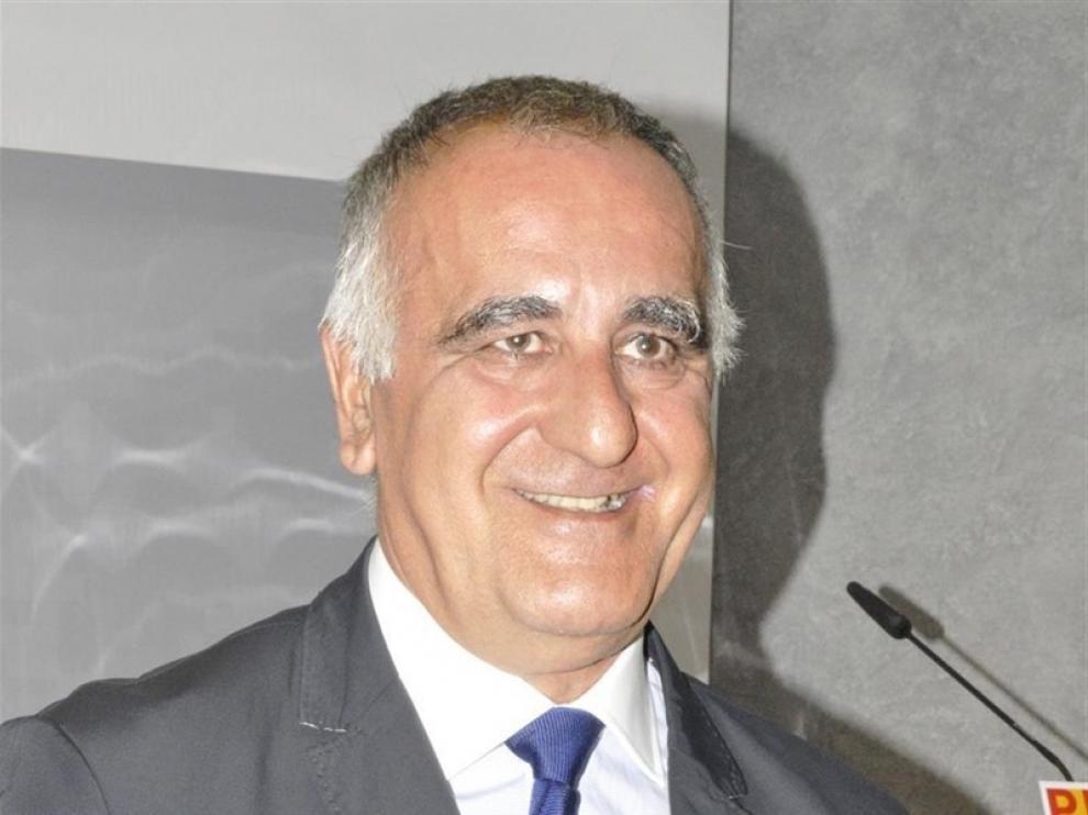 Sánchez Garnica, nuevo senador del PAR
