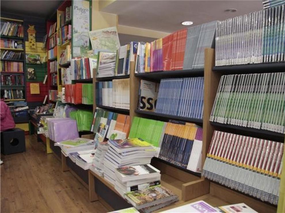 Los libreros auguran el cierre de 500 librerías en Madrid tras las últimas iniciativas políticas
