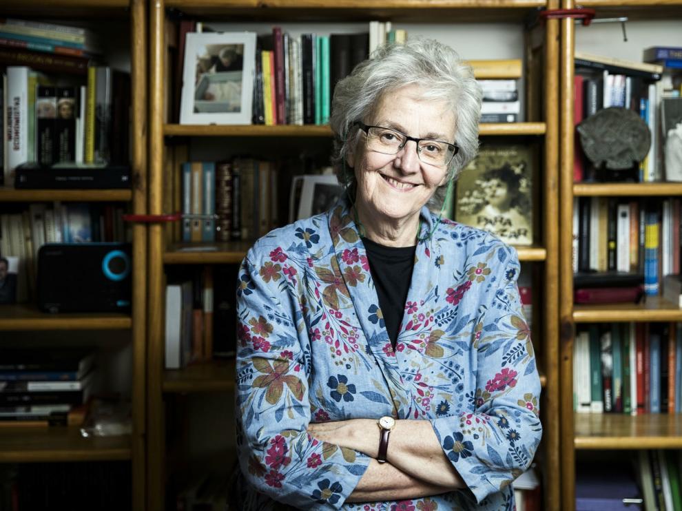 Soledad Gállego-Díaz inaugurará el XX Congreso de Periodismo Digital de Huesca