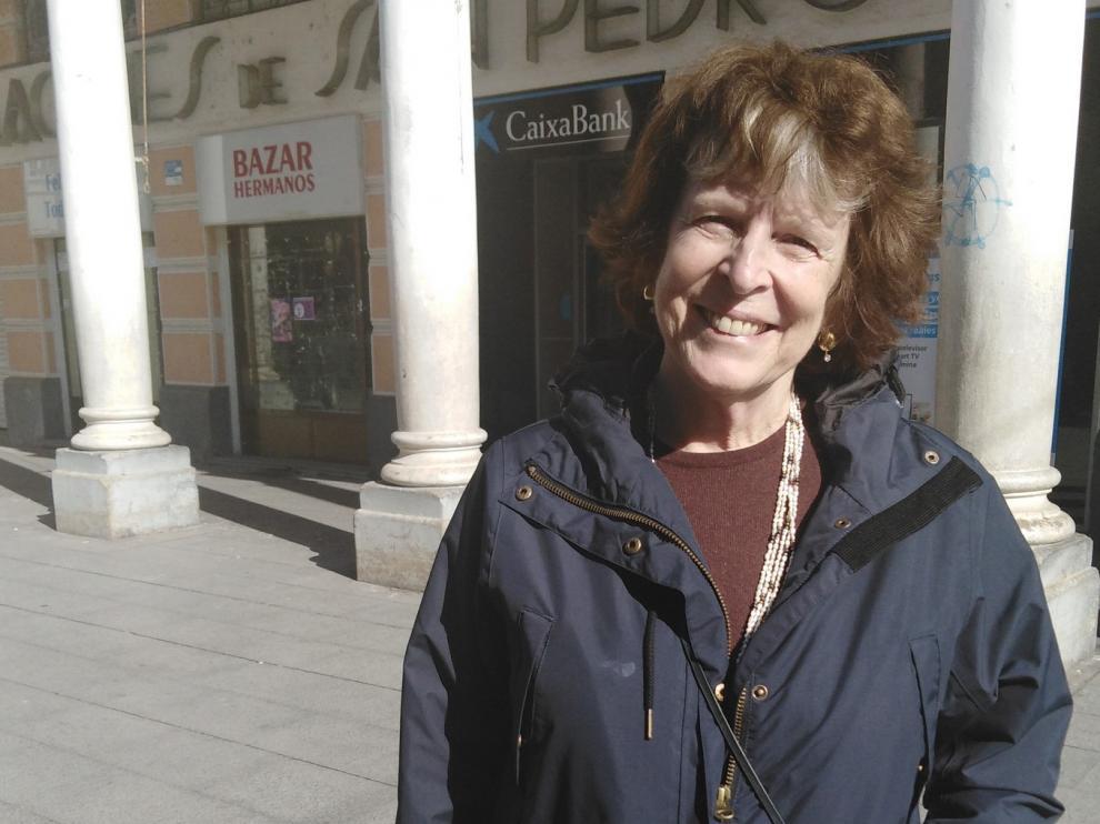 """Teresa Christina Fogelber: """"En el mundo rural hay mucho que hacer en responsabilidad social"""""""