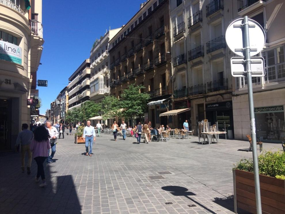 Huesca se suma a la Semana de la Movilidad