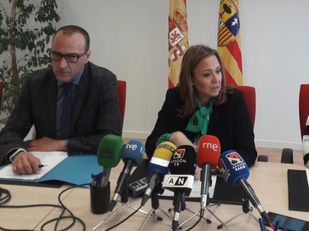 Aragón lidera la puesta en marcha de planes de igualdad en los colegios