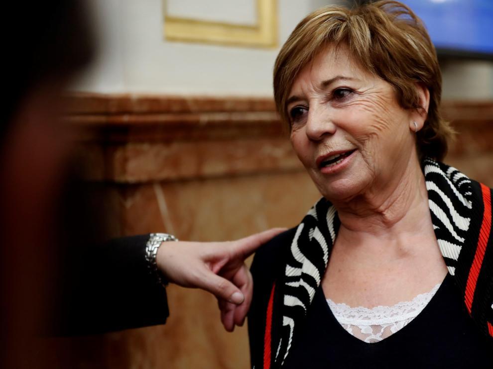El PSOE intenta salvar el Pacto de Toledo y pide un acuerdo de mínimos