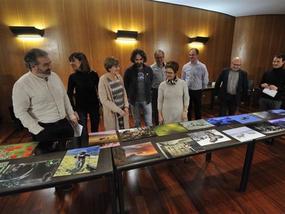 La Diputación de Huesca entregará este viernes los XXI 'Félix de Azara', que se centran en los avances científicos