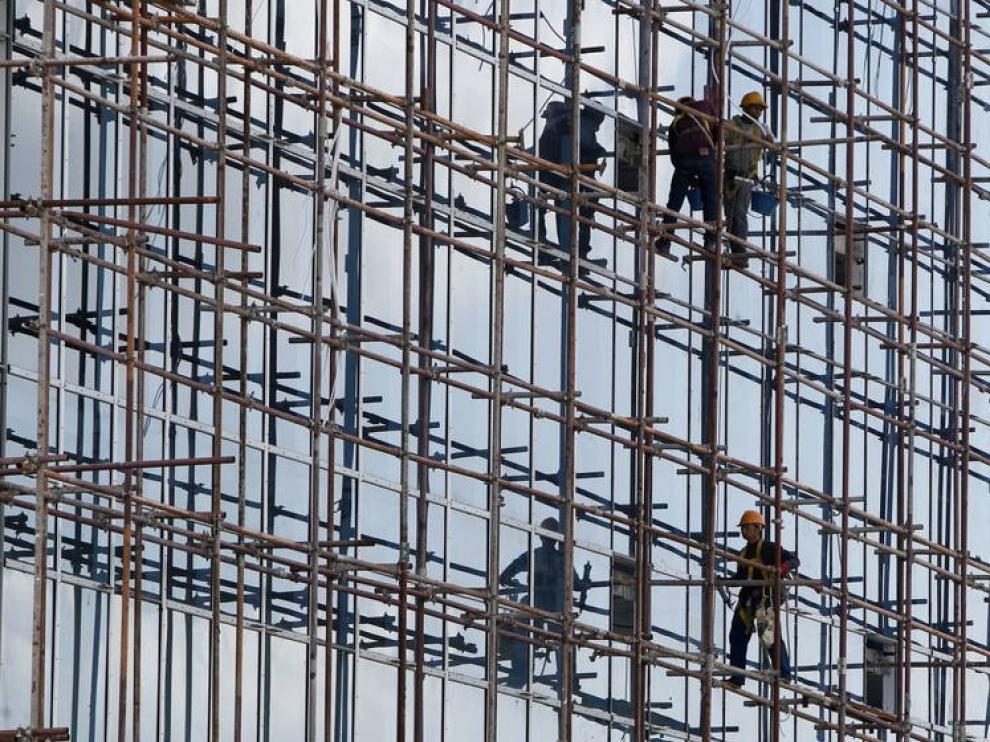 La vivienda sube un 3,9 % a cierre de 2018 con el valor más alto desde 2012