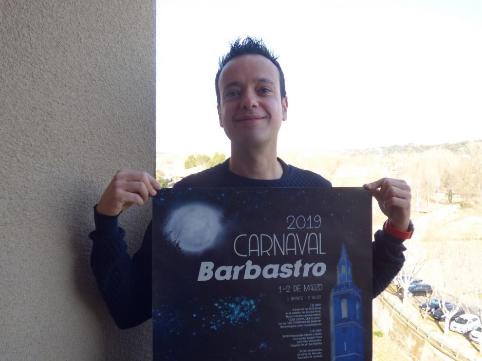 Barbastro prepara sus carnavales con muchos premios para los mejores disfraces