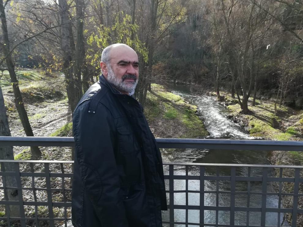 Cambiar Barbastro pide una tercera fase para convertir al Vero en un parque fluvial