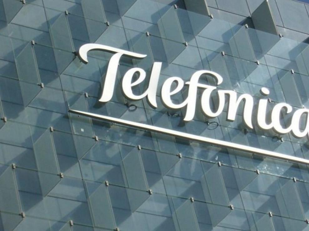 Telefónica gana un 6,4 % más en 2018 pese a la caída de ingresos por divisas