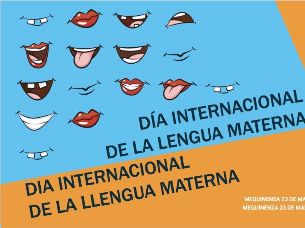 """Aragón defiende su """"patrimonio"""" trilingüe en el Día de la Lengua Materna"""