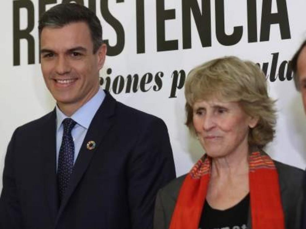 """Sánchez se reivindica en su Manual de Resistencia: """"Es mi verdad"""""""