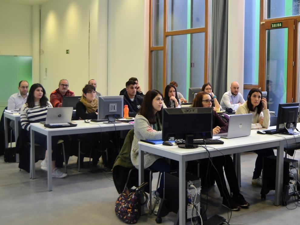 Comienza en Walqa de un Programa para formar a Delegados de Protección de Datos