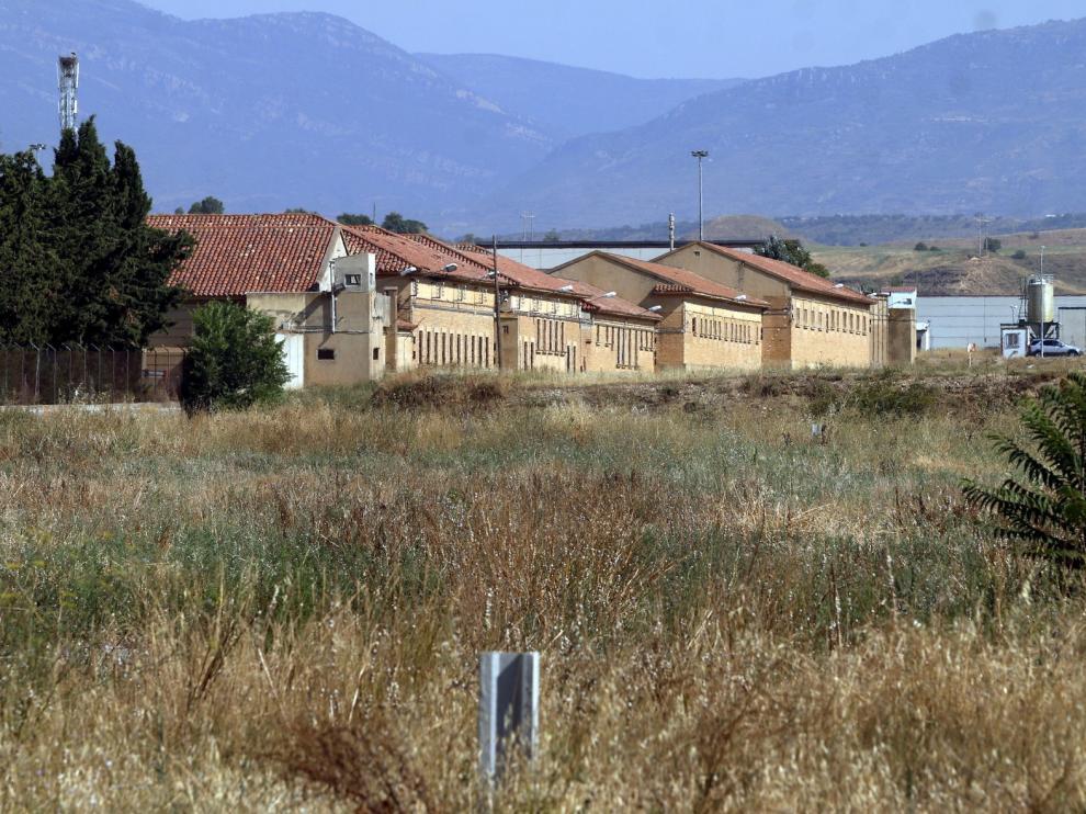 El Ayuntamiento de Huesca cede seis fincas para el Cuartel Sancho Ramírez
