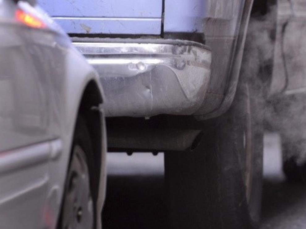 El Gobierno asegura para 2040 coches sin emisiones