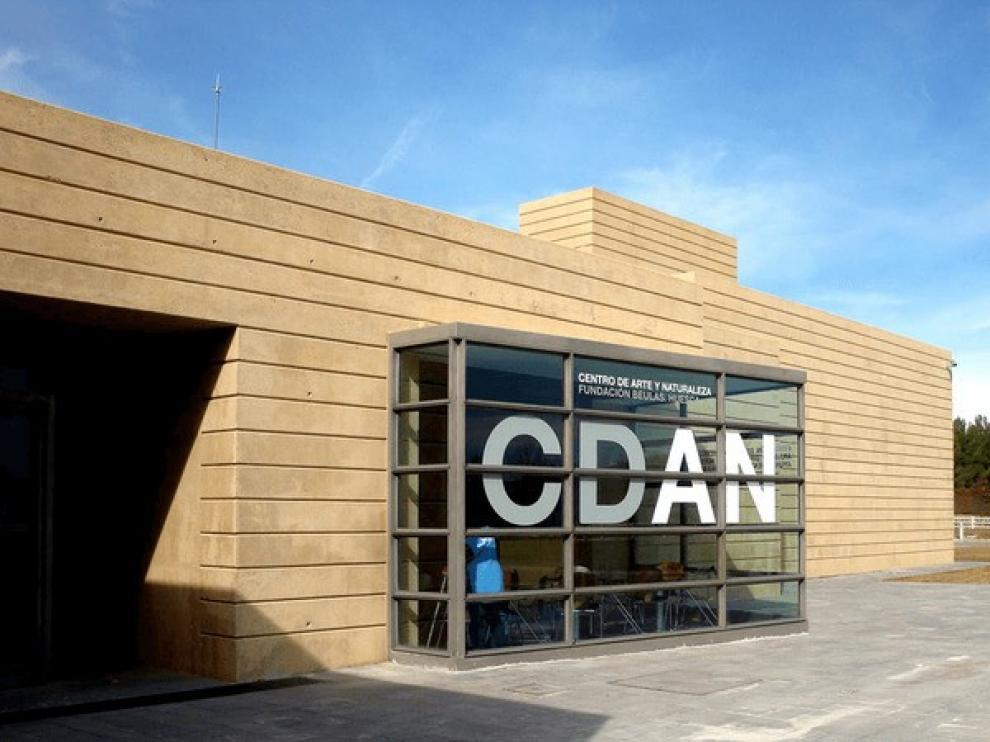 El CDAN se cuela en el top 10 de los mejores museos situados en zonas rurales
