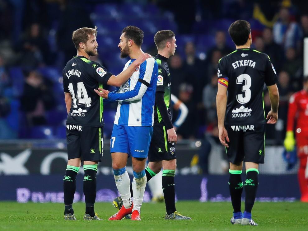 """Etxeita: """"Si ganamos al Sevilla, el punto será bueno"""""""