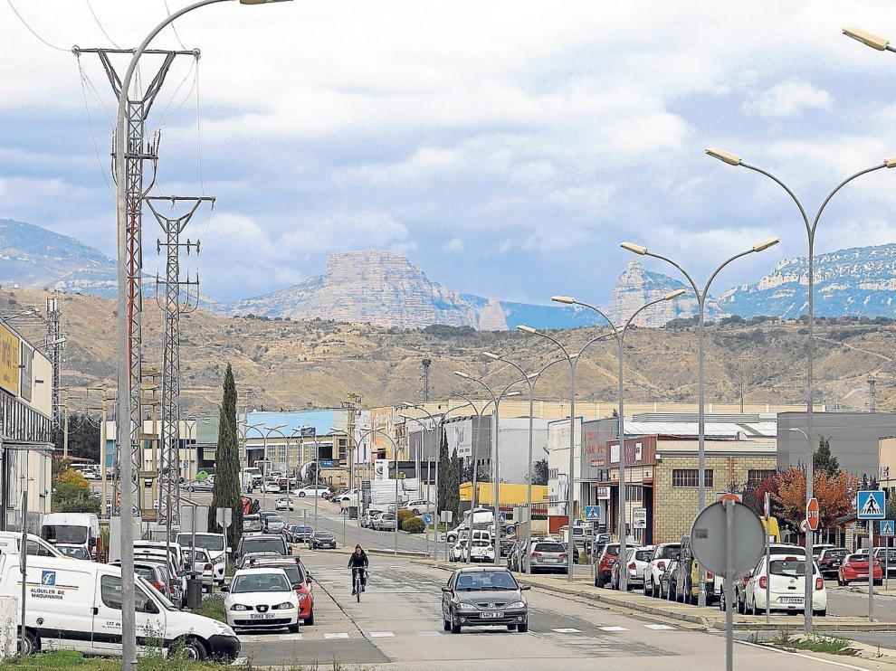 La exportación, clave en el repunte de la industria de la provincia de Huesca