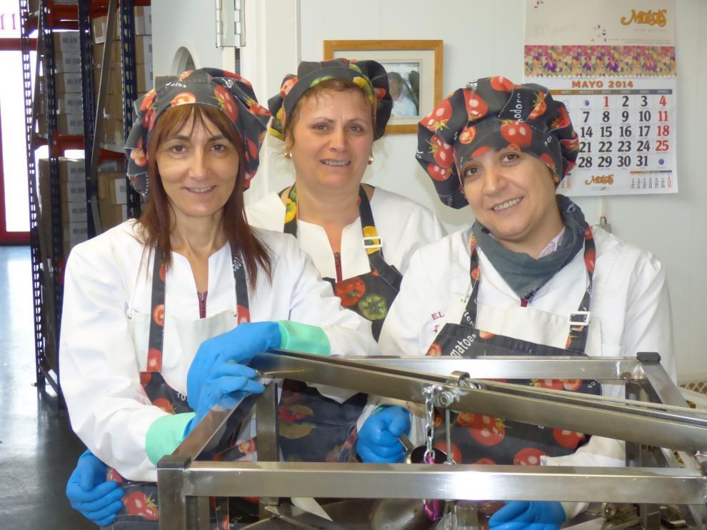 Mermeladas Elasun abre mercado en Canadá con seis referencias