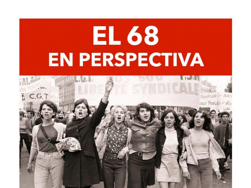 """Este lunes se proyecta en Huesca """"Rojo amanecer"""" para rememorar la importancia del 68"""