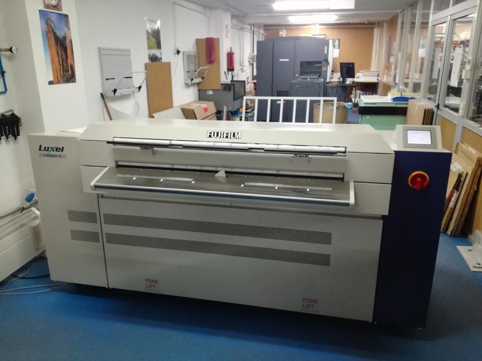 Adelantos tecnológicos y valores en el sector de la impresión