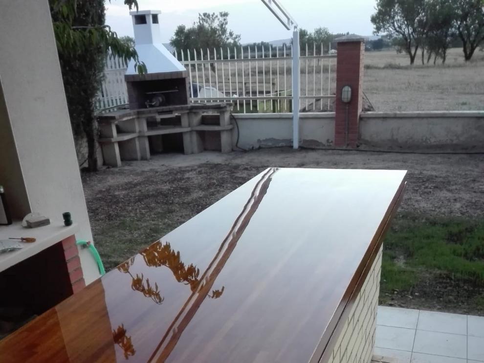 Bricolaje Osca, muebles creativos al gusto del cliente y sus necesidades