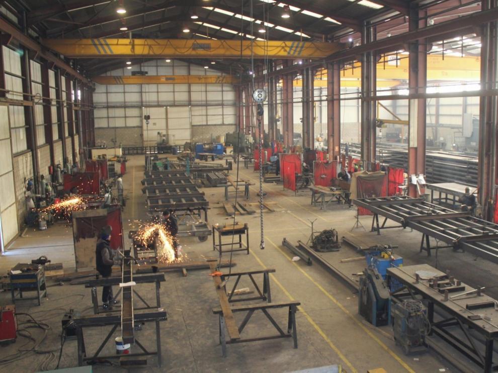 Casmar: calidad en instalaciones y mantenimiento industrial