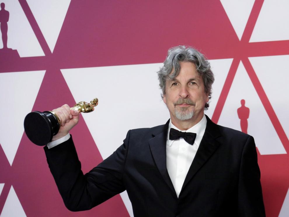 """""""Green Book"""" se lleva la gloria en los premios Oscar pero """"Roma"""" ya es eterna"""