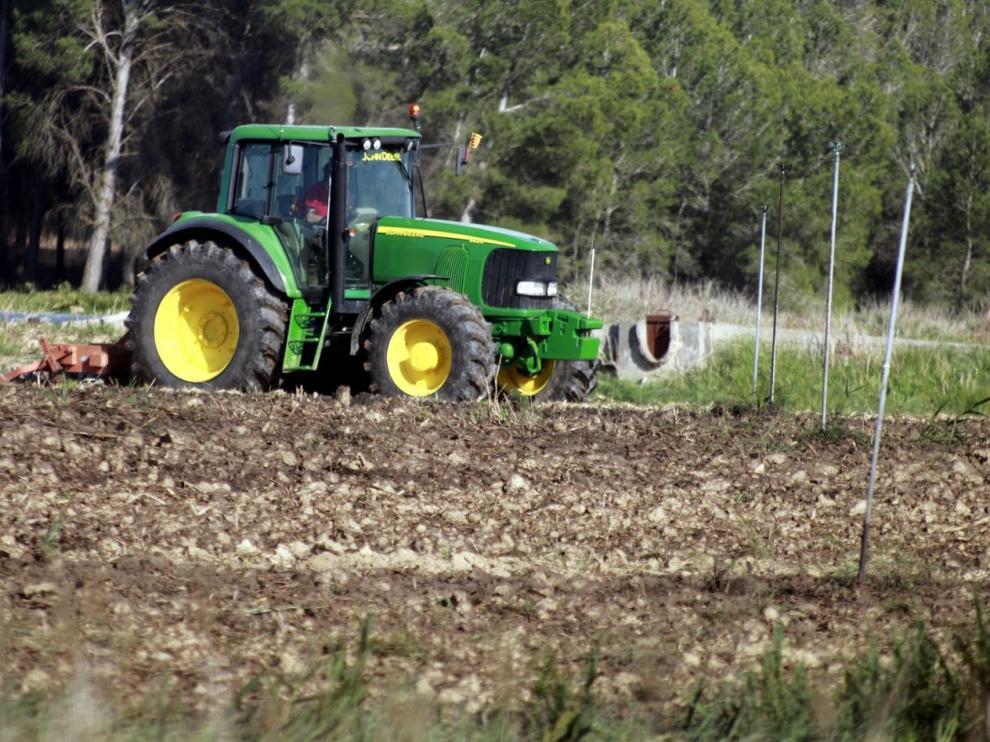 La provincia de Huesca registró 200 robos en explotaciones agrícolas en 2018