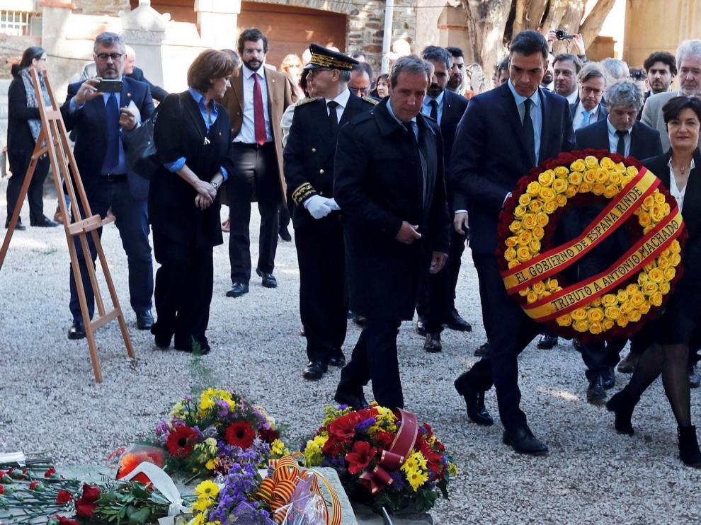 España pide perdón a sus exiliados ochenta años después