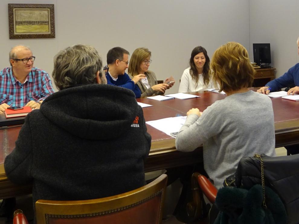 El Ayuntamiento de Huesca destina 319.000 euros en subvenciones para empresas