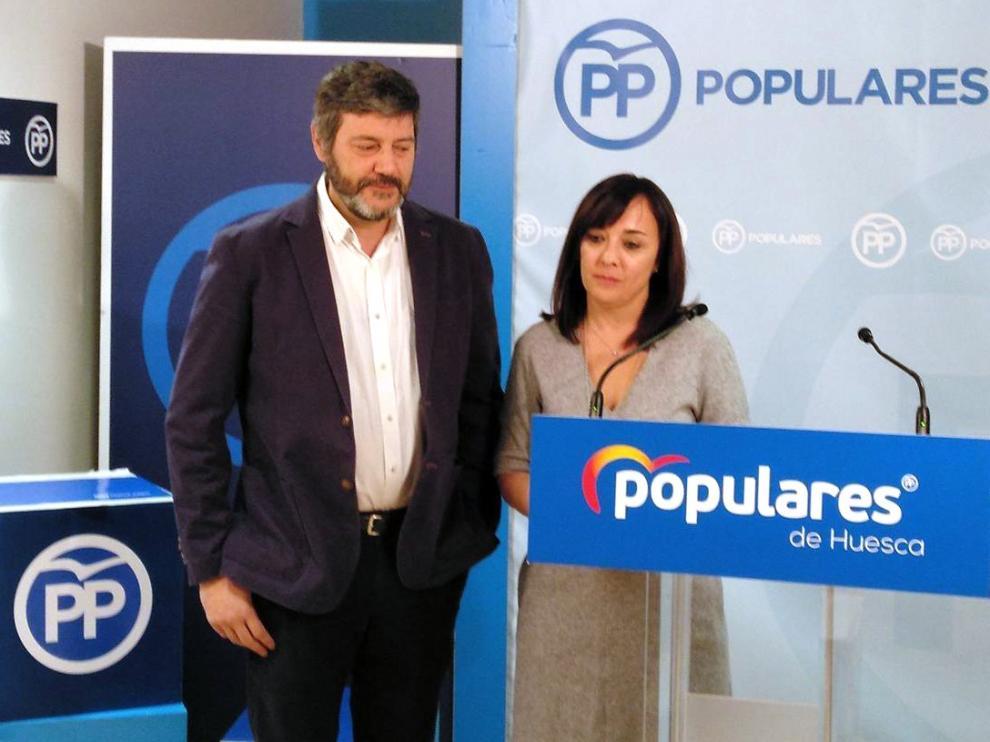 """El PP acusa al alcalde de Huesca de mentir sobre la denuncia por abusos sexuales """"para no enturbiar"""" San Lorenzo"""