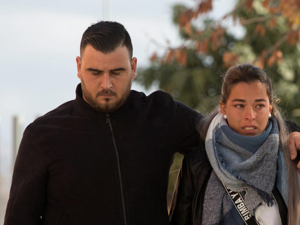 Un juzgado de Madrid recibe cuatro denuncias de los padres de Julen por comentarios ofensivos