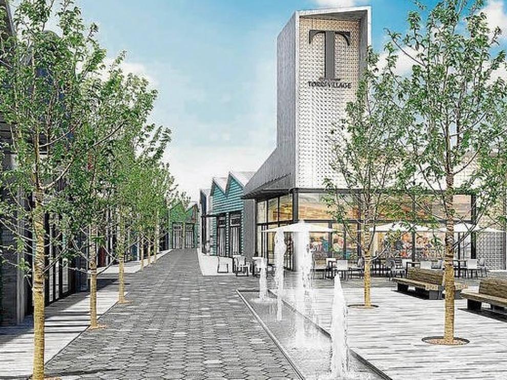 El TSJA declara nulo el plan especial para la construcción de Torre Village