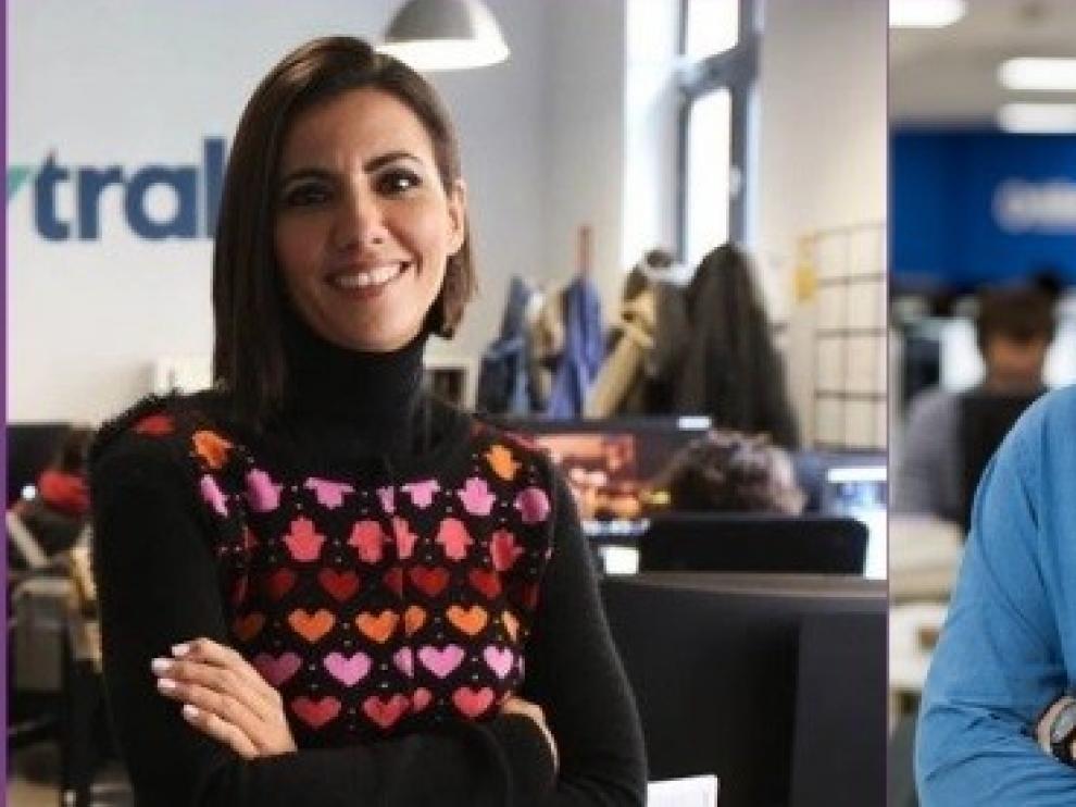 Ana Pastor conversará con Ignacio Escolar en el XX Congreso de Periodismo Digital de Huesca