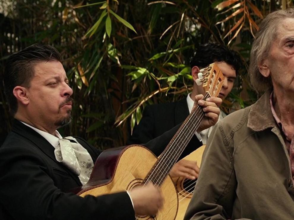 """El Cineclub Fernando Moreno proyecta """"Lucky"""""""