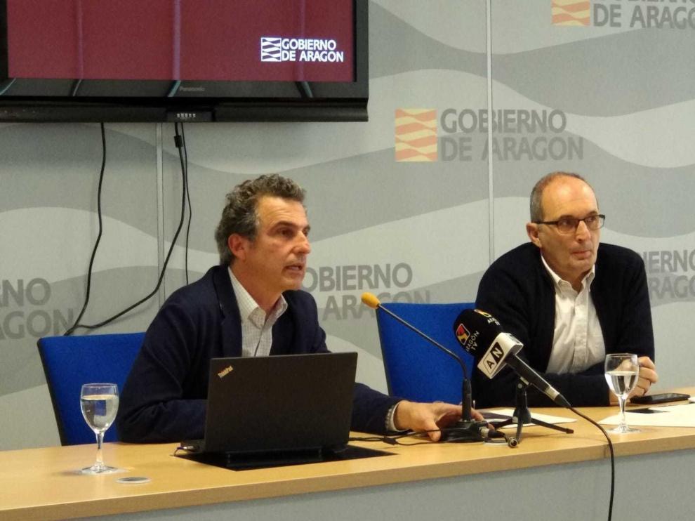 Aragón cuenta hasta 2024 con un nuevo plan de adicciones