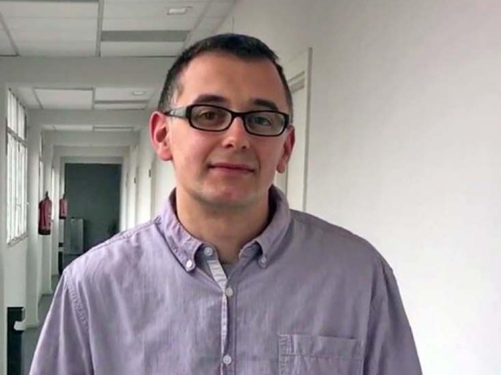 """Gonzalo Wilhelmi: """"Las leyes no sirven sin una fuerza social que obligue a que se cumplan"""""""