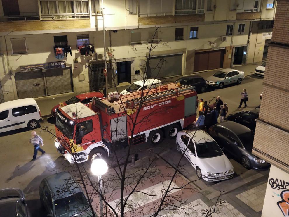 Una avería en la red deja sin agua varias horas a Tenerías y Arnal Cavero de Huesca