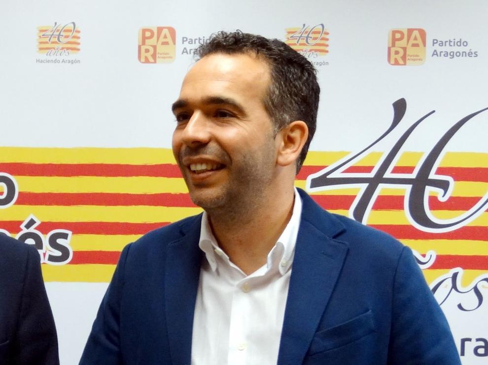 El PAR y Podemos exigen mejoras en las carreteras de acceso a Binaced