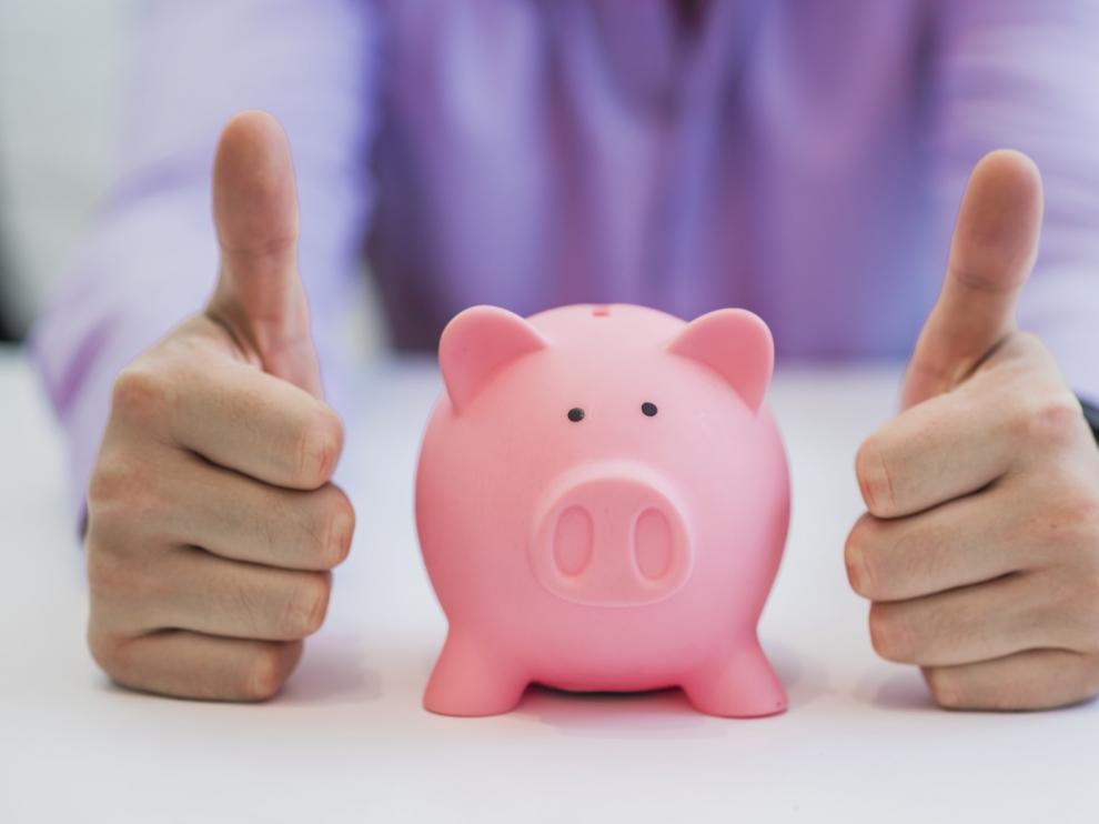 La pensión media subió a 1.038 euros en febrero en Aragón