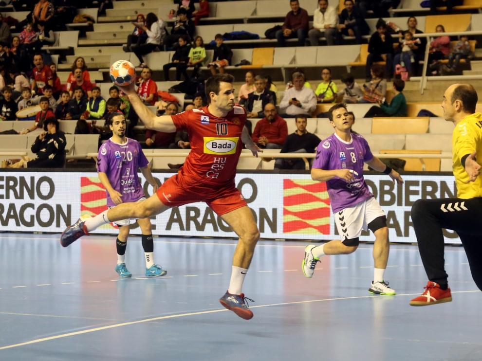 Bada Huesca mide en Logroño su opción de pelear con los mejores