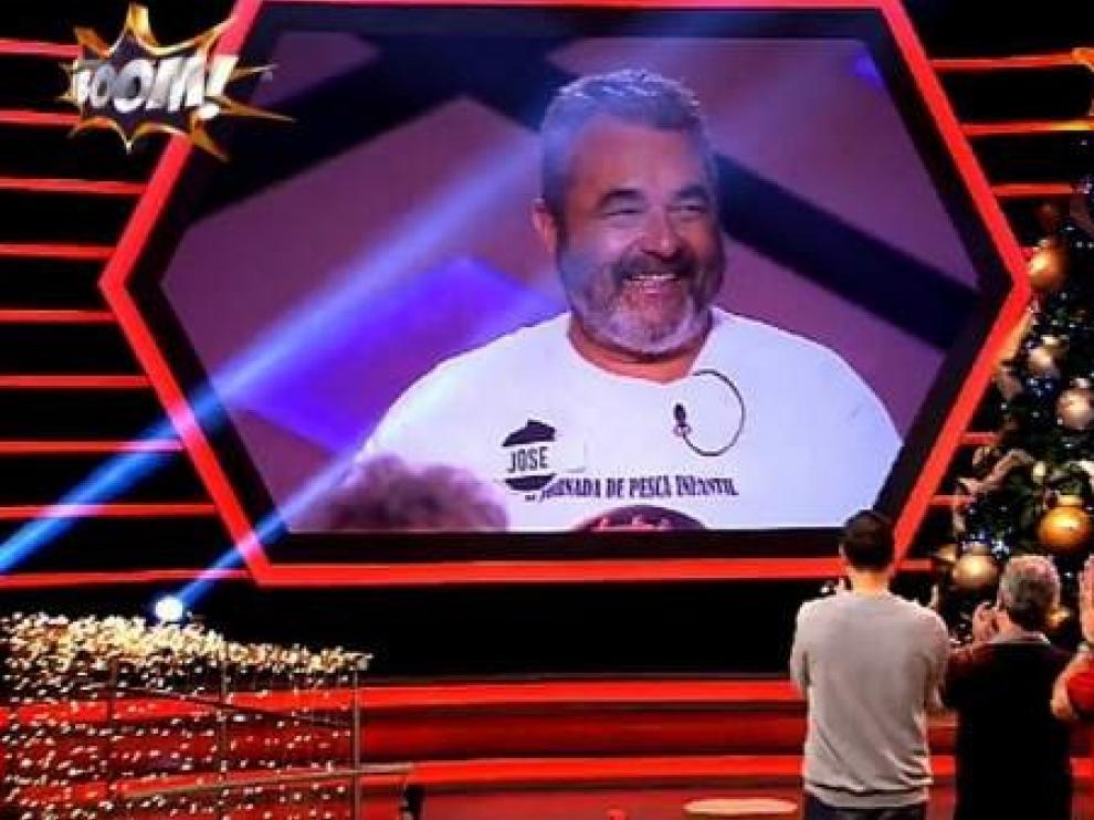 """Muere el ganadero José Pinto, concursante de """"Boom"""" y otros programas de televisión"""