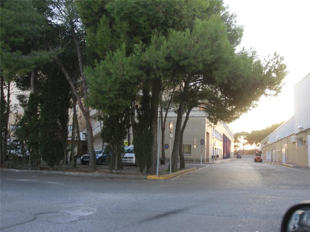 El pleno de Huesca censura a la DGA por el retraso en la ampliación de las Urgencias del San Jorge