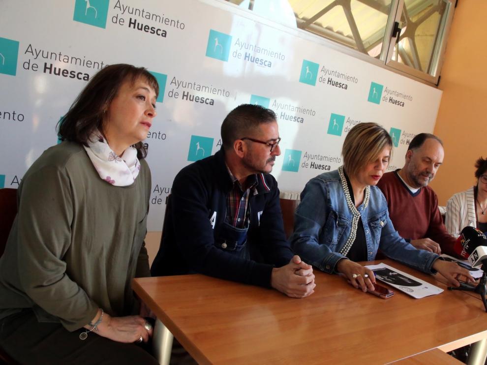 """Quimera Teatro emocionará al público con una """"obra de piel"""" titulada """"Mujeres"""""""