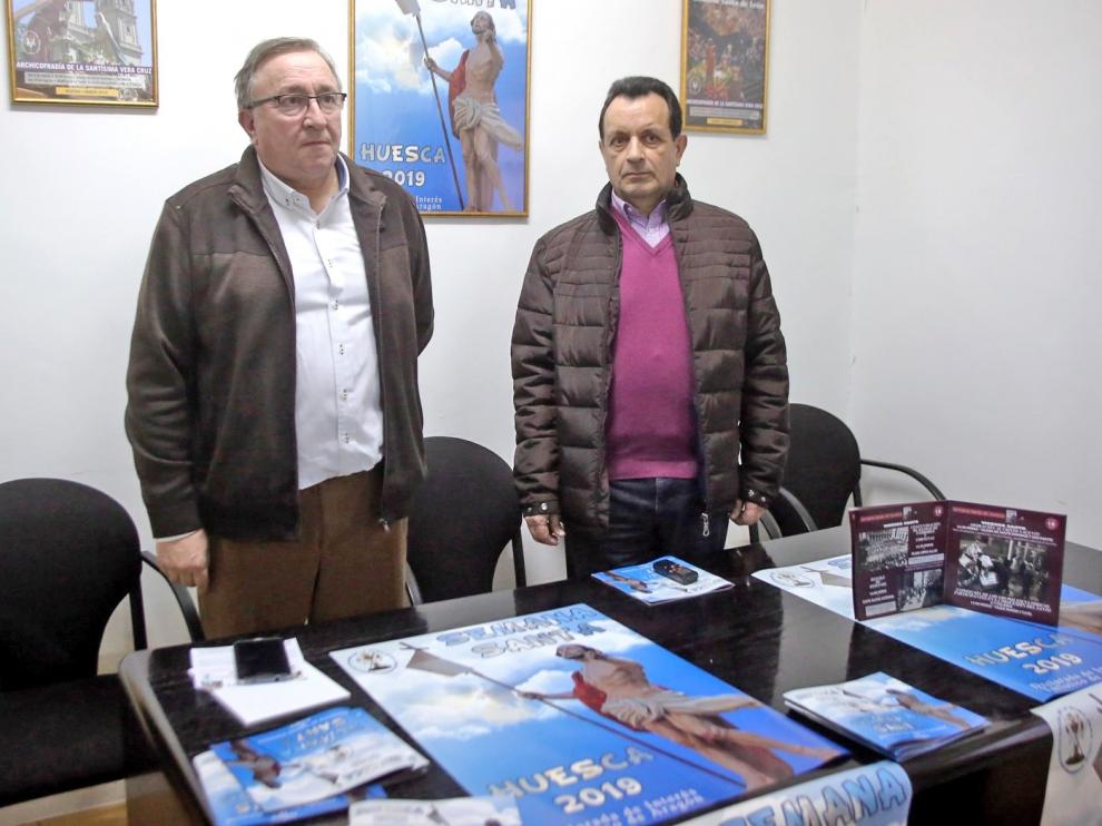 Julia Lera dará el pregón de la Semana Santa oscense