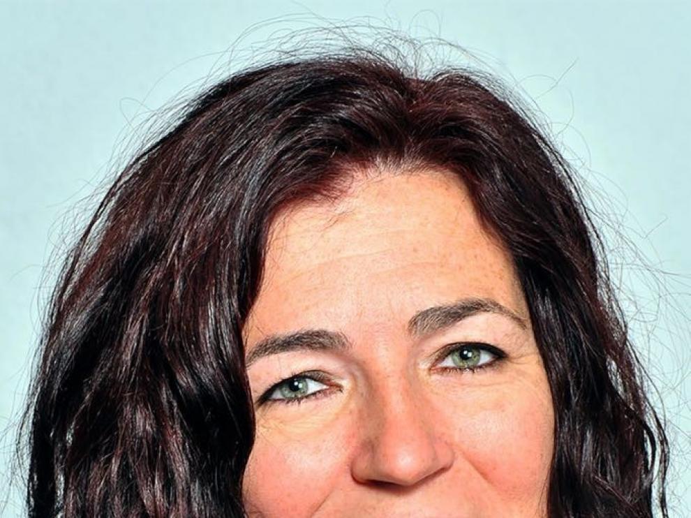 Sara Pajares gana las primarias de Podemos