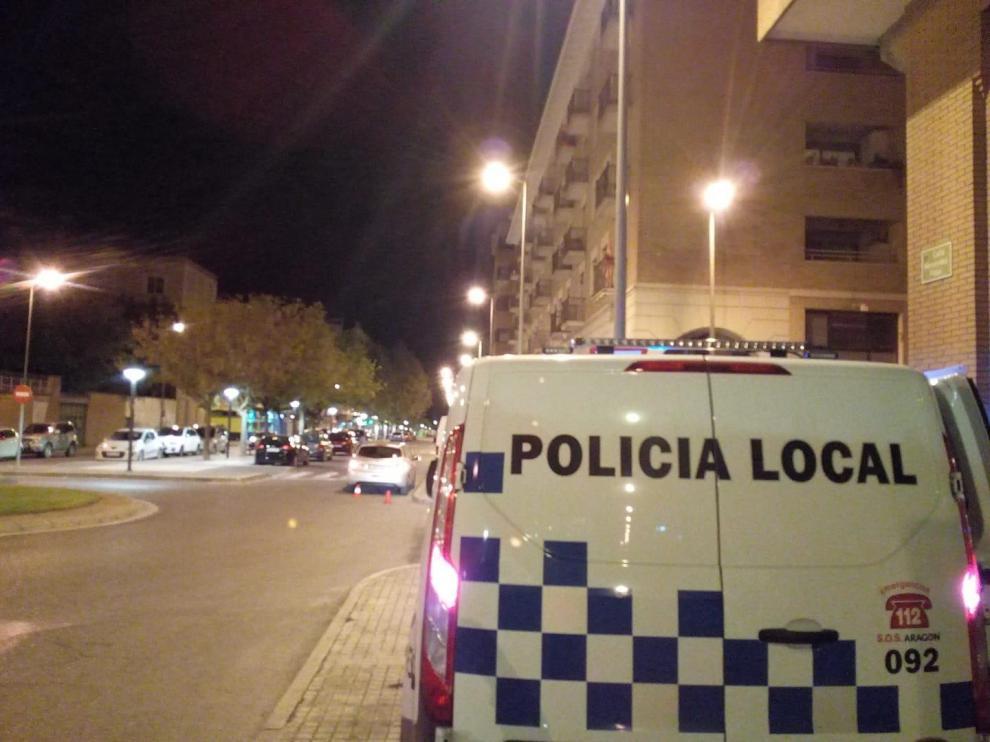 La Policía Local de Binéfar aumentará con tres nuevos agentes