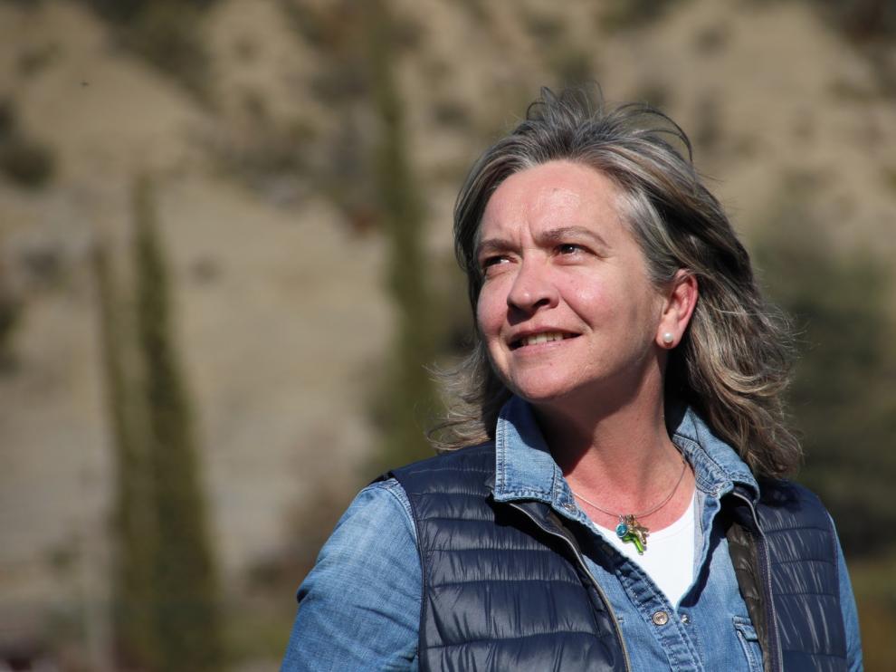 Carmen Costa lidera la lista del PP para la Alcaldía de Fraga