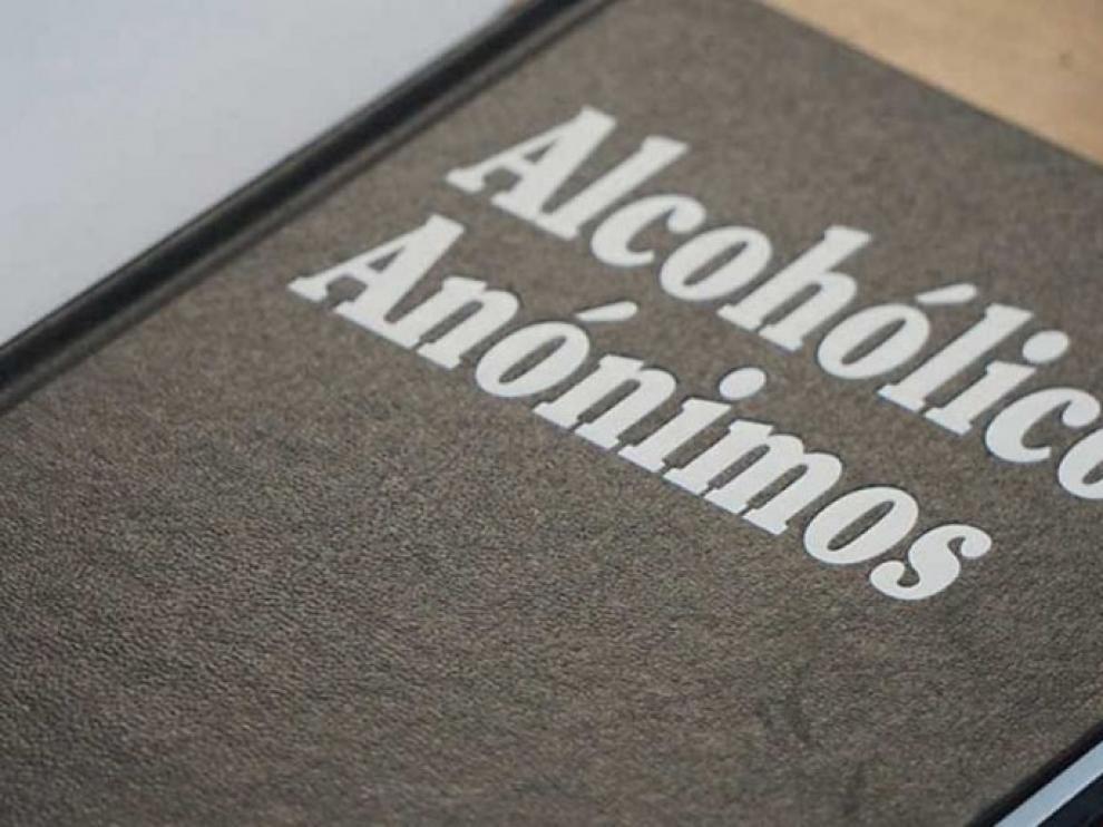 Alcohólicos Anónimos celebra en Binéfar su XV aniversario