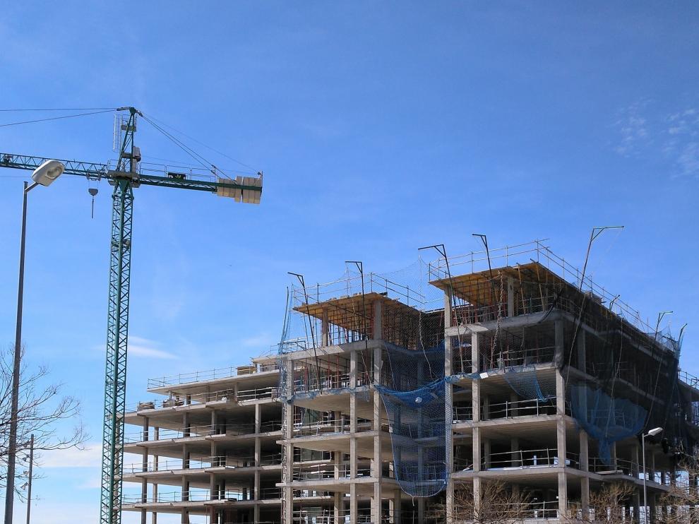 Se recupera el número de hipotecas, pero no su cuantía media