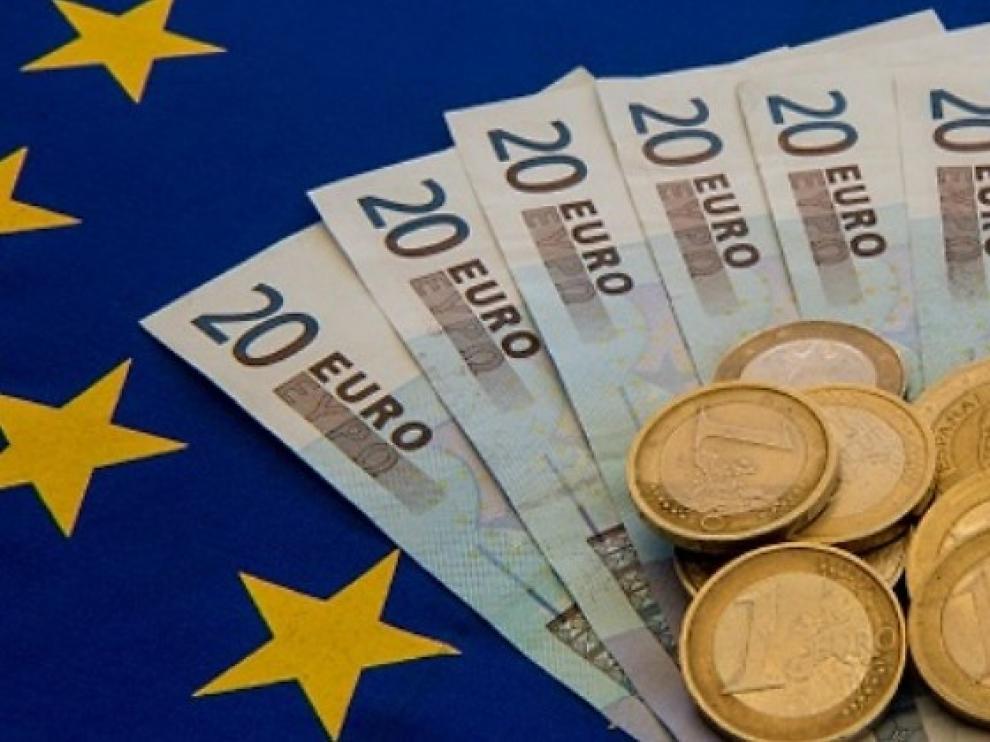 El Eurogrupo debate el presupuesto del euro